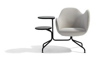 Stuhl Und Tisch wilmer sessel stuhl tisch hybrid objektagentur laar