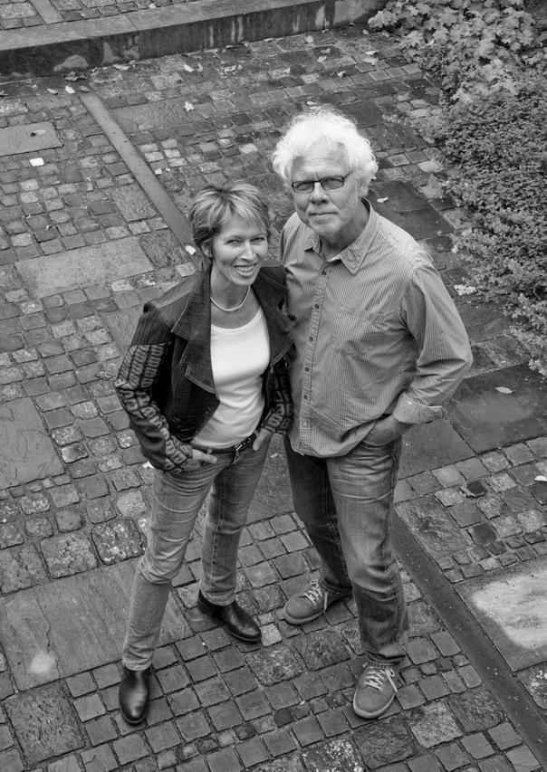 B. F. van Laar, Berend F. van Laar, Berend van Laar,vanlaar, Gisela Proll